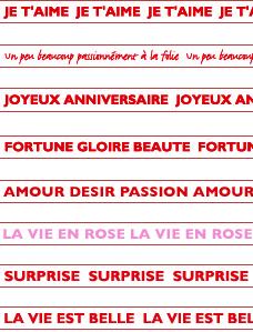 LE ROI ET LE BON SAINT ELOI   Rubans message d8c7c8cbfb1